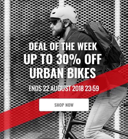 Sale Urban Bikes