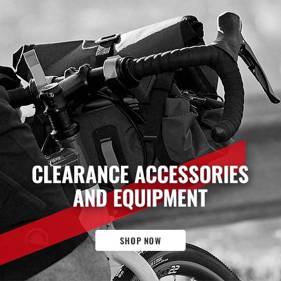 Sale Bike Accessories & Equipment