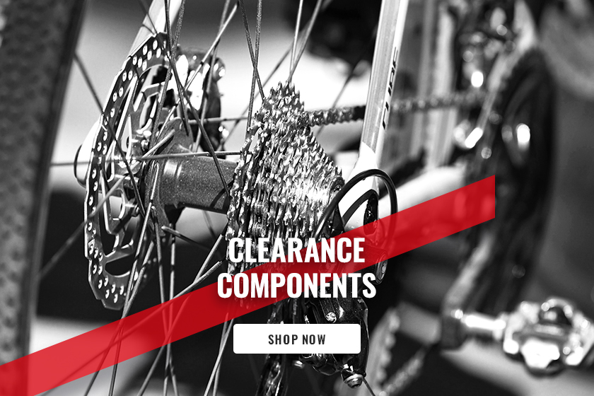 bike discount components