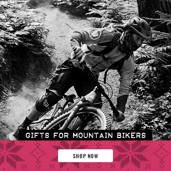 cycle surgery christmas gifts for the mountain biker