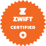 Zwift Compatible