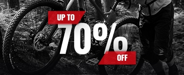 Up to 40% off components at Cycle Surgery