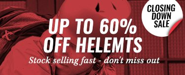 Up to 40% off Helmets at Cycle Surgery