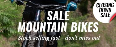 Up to 35% off Road bikes at Cycle Surgery