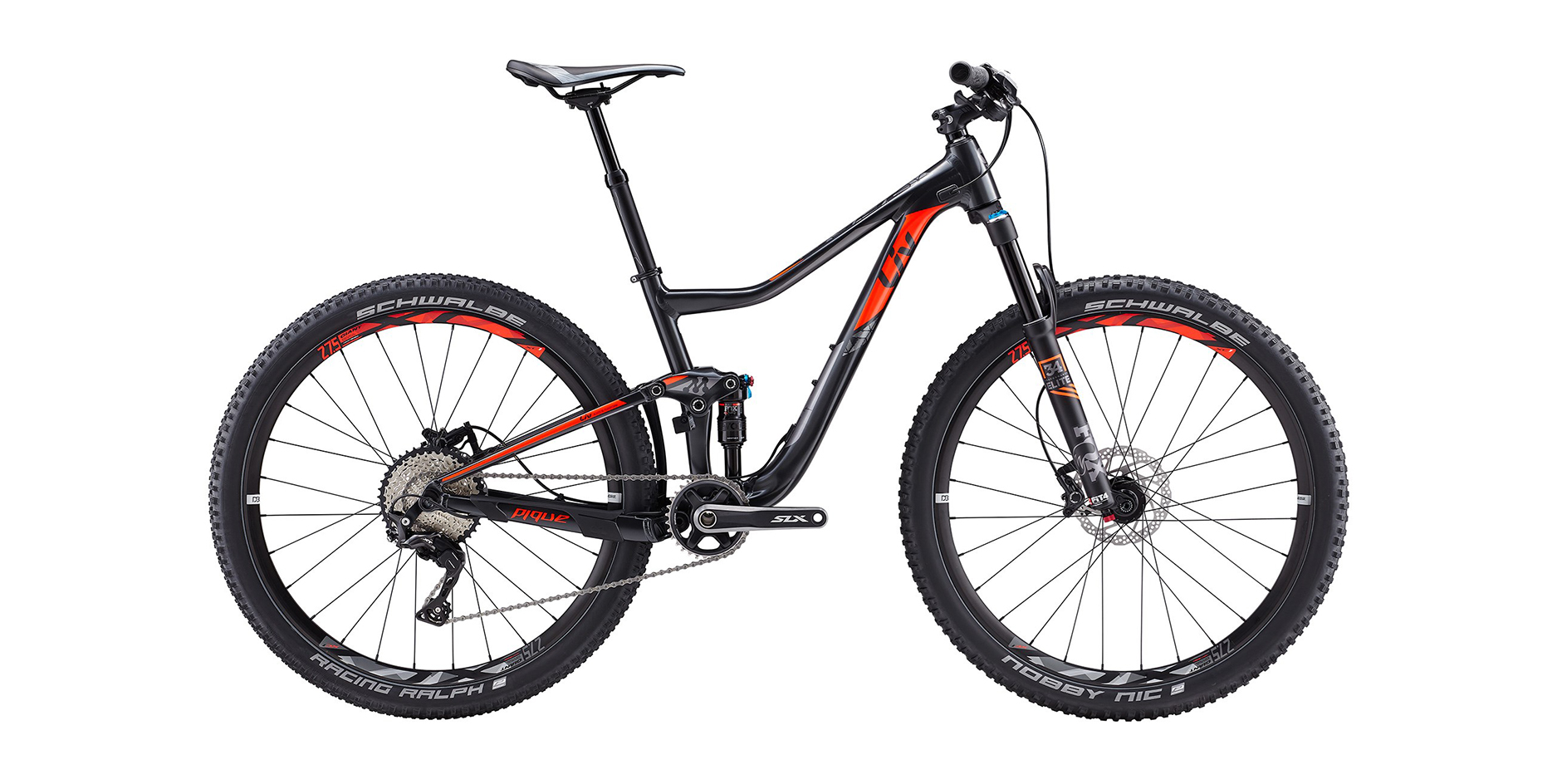 Best new mountain bikes for 2017 7