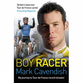 Cycling Biographies