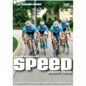 Cycling Training DVDs