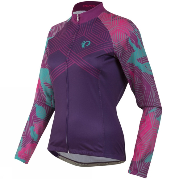Women's Long Sleeve Jerseys