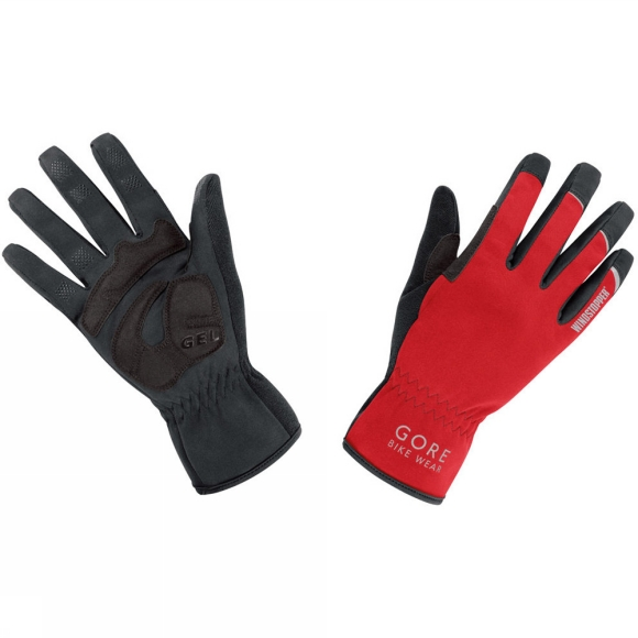 Cycling Mitts & Gloves