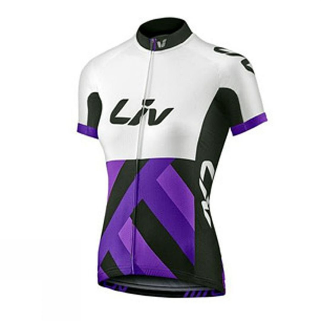Women's Short Sleeve Jerseys