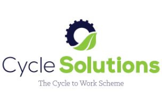 Logo + Cycle to work