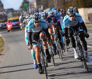Cycling: 70th Paris - Nice 2012 / Stage 2
